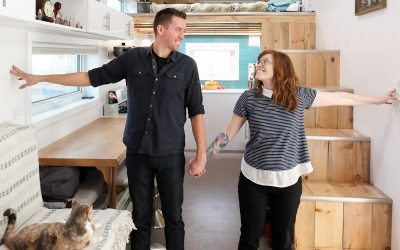 3 Takeaways On Our 2 Year Tiny House Anniversary