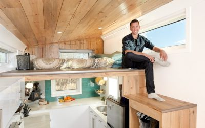 The Reasons I Live in a Tiny House and Why You Might Want to Join Me
